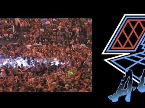Daft Punk Alive 2007 - Face to Face / Short Circuit