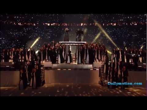 MADONNA - NFL SUPER BOWL XLVI 2012 - 05/02/2012 - HALFTIME SHOW (HD)