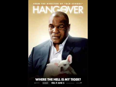 TI feat. Rihanna-Live Your Life *HangoVer Soundtrack*