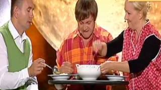 Jurki - Obiad {wpadka}