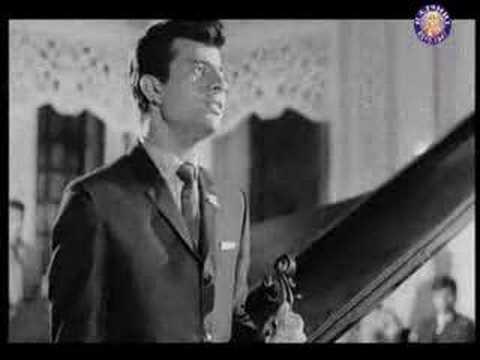 Jab Jab Bahar Aaye - 3 - Farida  Bharat Bhushan & Shalini - Taqdeer