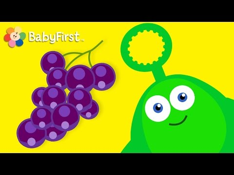 BabyFirstTV: Bloop and Loop | Learning Cartoons for Babies and Toddlers | Learn Shapes and Animals