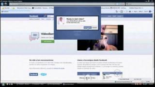 Como funciona el video llamada de FaceBook - aprende como instalar el video llamadas de FaceBook