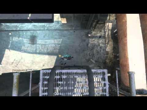 Black Ops 720 Ladder StaLL