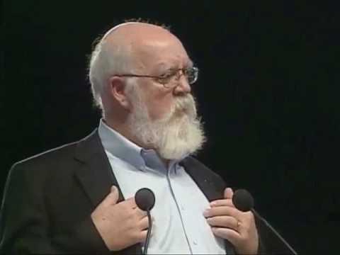 Daniel Dennett (1) - La Ciudad de las Ideas 2009 [07]