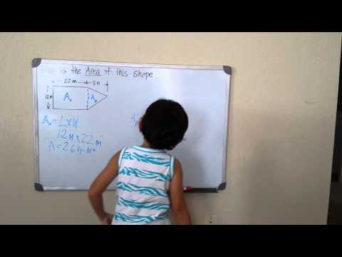 Another Filipino Math Genius, Watch the 4 Year old Miko