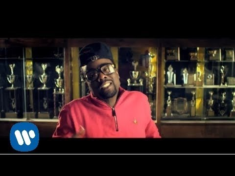 Wale - Sabotage ft. Lloyd  (Official Video)