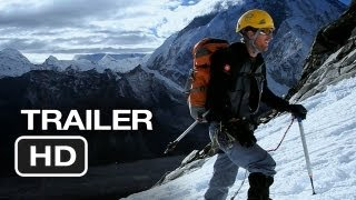 High Ground Official Trailer (2012) - Mountain Climbing Documentary Movie HD