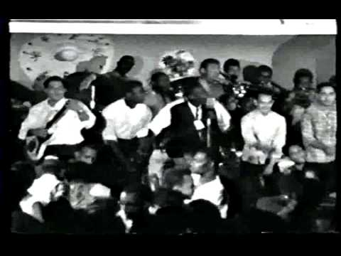 This is Ska! (3/4) 1964 Jimmy Cliff/Prince Buster/Toots & The Maytals and more...