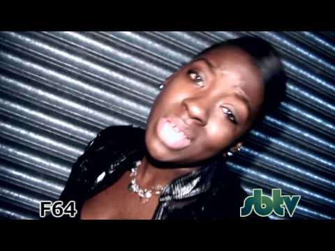 SB.TV F64 [Female 64] - Lioness (Grime)