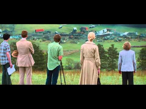 Super 8 IMAX Trailer