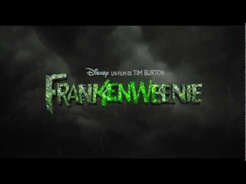 Frankenweenie - Bande-Annonce (VOSTFR)