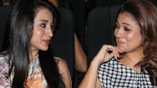 Watch Trisha Joins with Nayanthara For First Time...! Red Pix tv Kollywood News 29/Nov/2015 online
