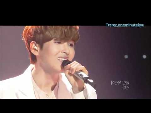 ENGSUB 120616 Ryeowook Immortal Song 2 (CUT)