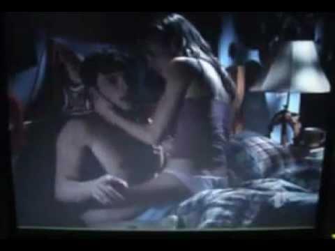 Doppiaggi Smallville - Alicia e il sesso