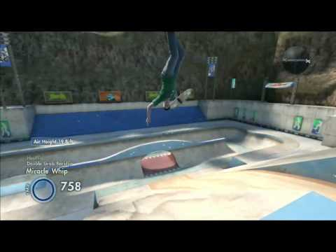 Skate 3 - Don-t be so Mayo (Miracle Whip) Achievement Guide