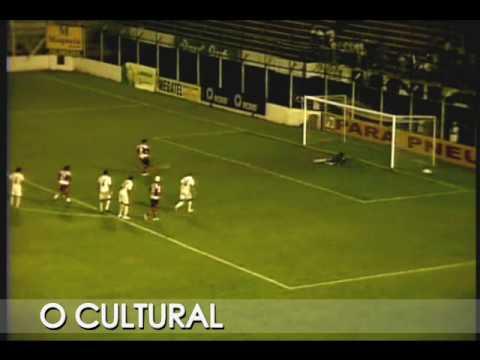 União Barbarense 1x1 Linense - Paulista A2 2010