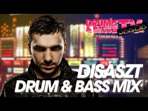 June D&B Mix: DisasZt (EXCLUSIVE)
