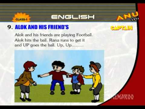 Kids Educational Videos - Friends