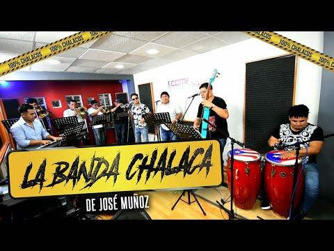 Amame Toda La Noche - (Tributo a Somos Musica) La Banda Chalaca (PERU)