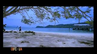 Jabardasth Trailer 02