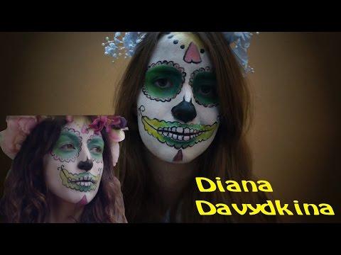 Как сделать макияж клип