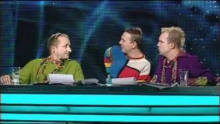 Łowcy.B - Talent show (KKD)