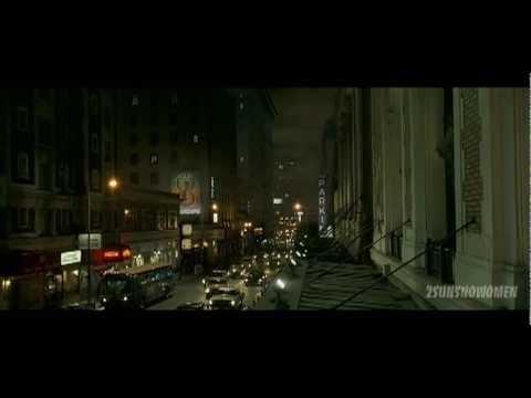 The Dark Knight Returns Trailer (Batman 4 Riddler)