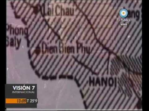 V7Inter: La guerra de Vietnam (1 de 4)