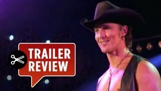 Instant Trailer Review - Magic Mike (2012) Trailer Review HD