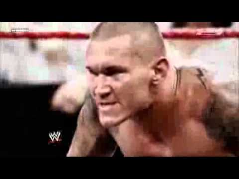 WWE Randy Orton 2011 Custom Titantron HD