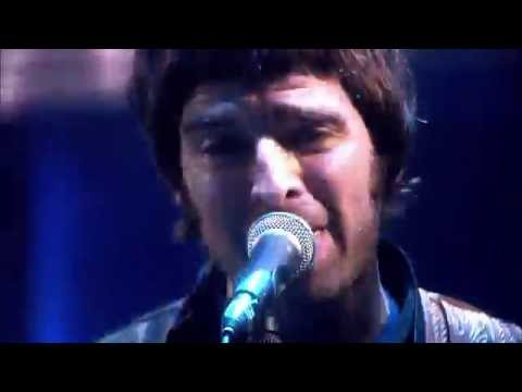 Oasis - Live Manchester 2005 HD 720p  Full Concert