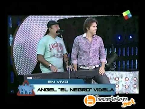 Negro Videla | 25 Rosas(con Jorge Rojas)-Al olvido borron y cuenta nueva-Setiembre-Que momento