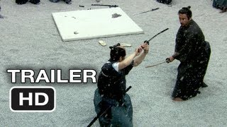 Hara-Kiri Official Trailer (2012) Takashi Miike Movie HD