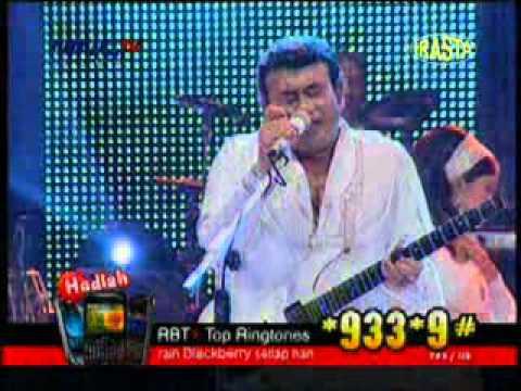 Ampunilah (Live @ MNCTV)