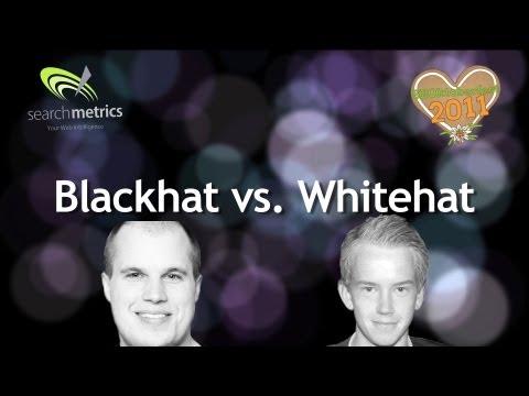 SEO Blackhat vs. Whitehat