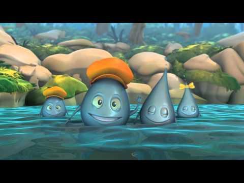 LA VITA DELL'ACQUA. L'ACQUA CHE DA' VITA. - Water Project H2Ooooh!