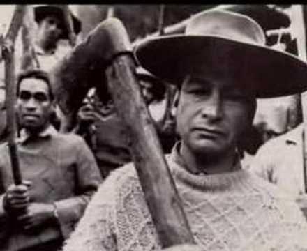 Historia de Chile: La Reforma Agraria