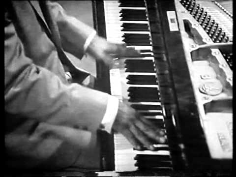 35 MINUTES of Erroll Garner LIVE in '64!