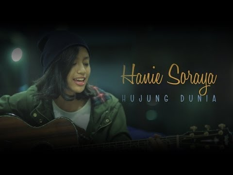 Hanie Soraya - Hujung Dunia (Official)
