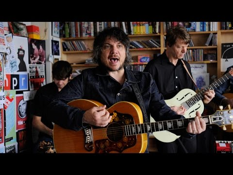 Wilco: NPR Music Tiny Desk Concert