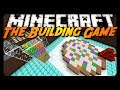 Minecraft: FOOD EDITION - The Building Game w/ Friends!