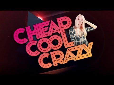 Cheap Cool Crazy with Naomi Kyle Teaser - UCKy1dAqELo0zrOtPkf0eTMw