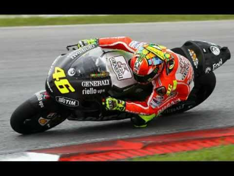 Valentino Rossi and New Ducati GP12 - Malaysia Sepang Test MotoGp 2012 - Ducati Mai Vista Never Seen
