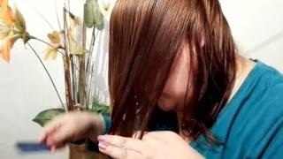 Corte de pelo en capas angiestyling