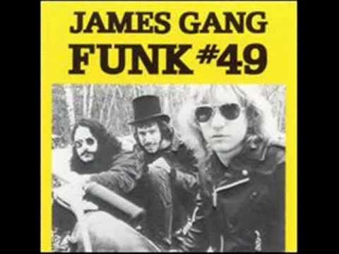 The James Gang - Funk #49
