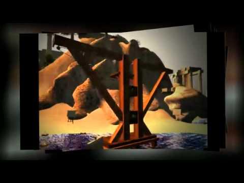 Trailer: LEONARDO'S MACHINE - MIC - IMAGINARIUM, Jul 11 - Aug 23