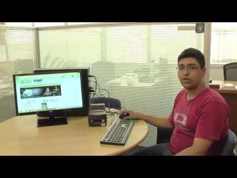 DDChannel 9 - #243 - Instalação Driver USB DR700 - Windows 8