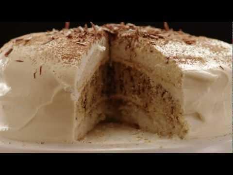 How to Make Tiramisu Cake   Allrecipes.com