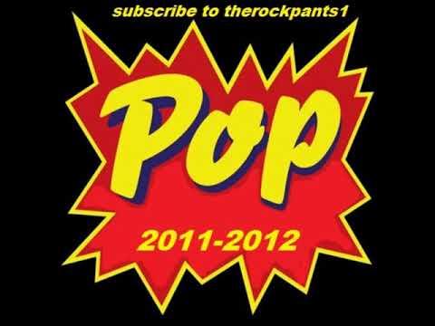 MIX POP 2011-2012 LO MAS NUEVO (HQ)